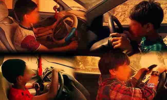 अगर बच्चों को वाहन चलाने की देते हैं इजाजत तो हो जाएं सावधान, अभिभावकों को जाना पड़ सकता है जेल, जानिए खास बातें
