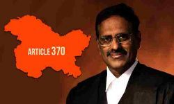 भाजपा लीगल सेल के विरोध पर आर्टिकल 370 पर अपना लेक्चर रद्द होने के बाद सीनियर एडवोकेट केएम विजयन ने जम्मू कश्मीर पर दी अपनी राय