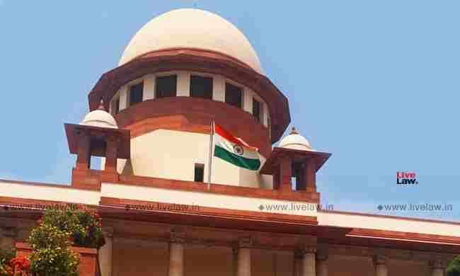 सुप्रीम कोर्ट ने कहा, 90 साल के स्वतंत्रता सेनानी को भारत सरकार ने परेशान किया है, याचिका खारिज