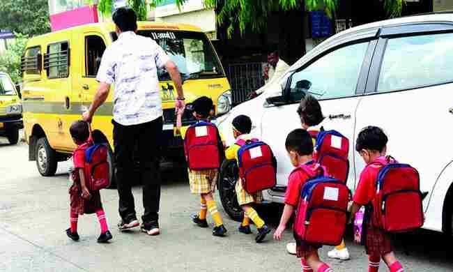 RTE-निजी स्कूलों में प्रवेश पर रोक लगाने के कर्नाटक हाईकोर्ट के आदेश के खिलाफ सुप्रीम कोर्ट ने जारी किया नोटिस, पढ़िए याचिका