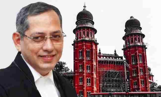 मद्रास हाईकोर्ट ने ईसाई शैक्षणिक संस्थान पर की गई टिप्पणी को अपने फैसले से हटाया