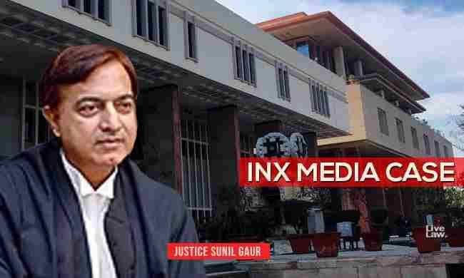 INX मीडिया घोटाला : दिल्ली हाईकोर्ट ने संसद से आर्थिक अपराधियों के अग्रिम ज़मानत के प्रावधानों को सीमित करने को कहा, पढ़िए फैसला