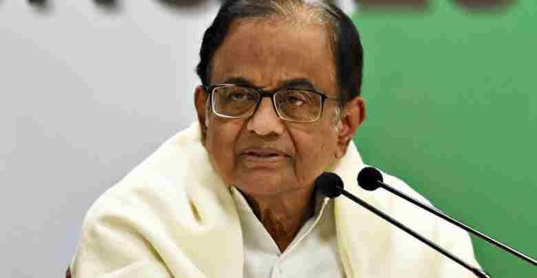 पूर्व गृहमंत्री पी चिदंबरम को सीबीआई ने किया गिरफ्तार, सीबीआई मुख्यालय ले जाया गया