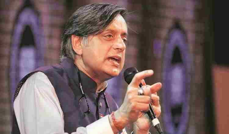 कलकत्ता हाईकोर्ट से कांग्रेस सांसद शशि थरूर को मिली बड़ी राहत