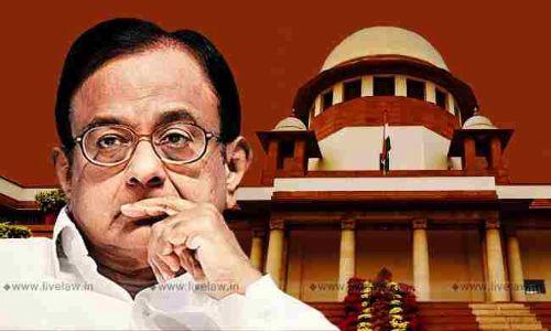 INX मीडिया : चिदंबरम पर दिल्ली हाईकोर्ट के फैसले पर CBI भी सुप्रीम कोर्ट में, मंगलवार को जमानत अर्जी के साथ सुनवाई