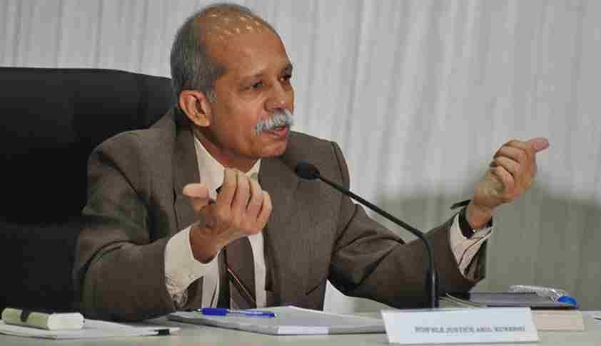 आखिरकार केंद्र सरकार ने जस्टिस कुरैशी को त्रिपुरा हाईकोर्ट का मुख्य न्यायाधीश नियुक्त किया