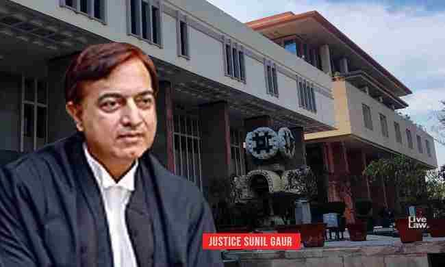 पी चिदंबरम की याचिका खारिज करने वाले जस्टिस सुनील गौर PMLA के अध्यक्ष नियुक्त