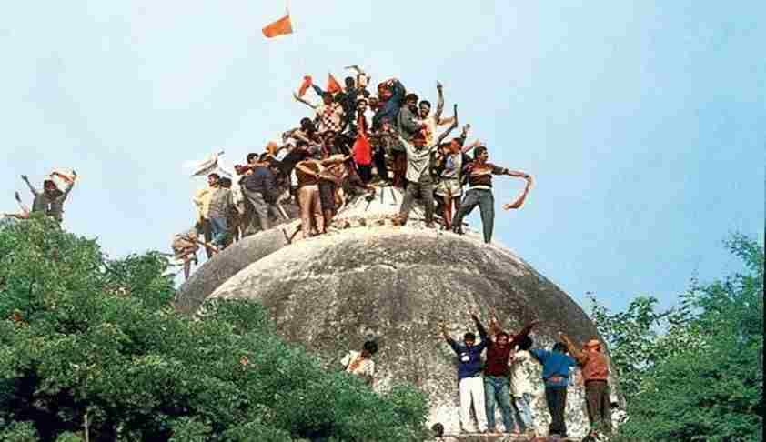 अयोध्या केस में शिया वक्फ बोर्ड ने सुप्रीम कोर्ट में कहा, एक तिहाई हिस्सा हिंदुओं को देने को तैयार