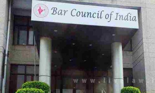BCI चेयरमैन ने आर्टिकल 370 खत्म करने पर मोदी सरकार की थी तारीफ, BCI सदस्य ने कहा, यह उनकी निजी राय