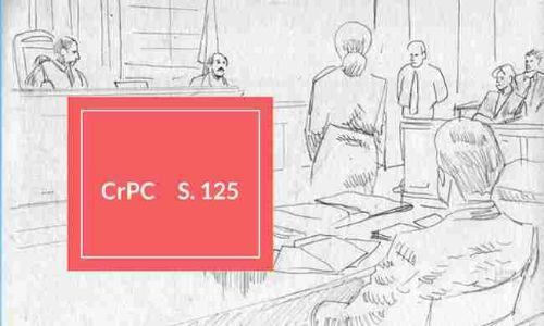 भरण पोषण के मामले में ये हैं कानून के महत्वपूर्ण बिंदु,  क्या कहती है Crpc की धारा 125