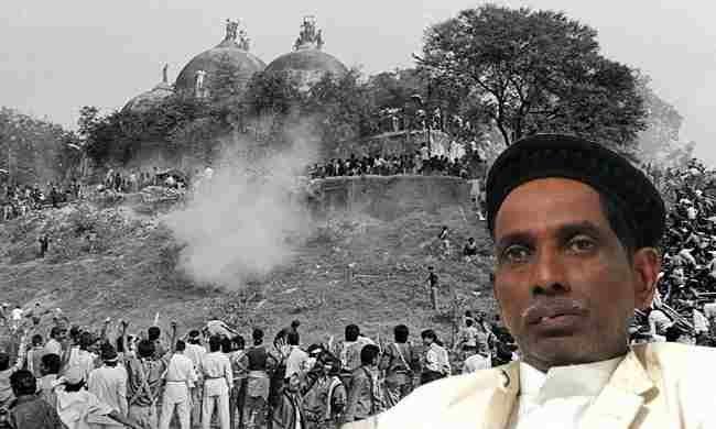 बाबरी मस्जिद के पक्षकार इकबाल अंसारी पर कथित हमले पर सुप्रीम कोर्ट ने कहा, ज़रूरी कदम उठाएंगे
