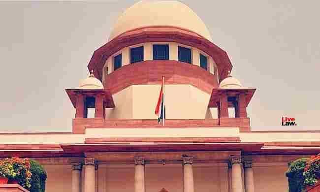 रामजन्मभूमि- बाबरी मस्जिद भूमि विवाद की लाइव स्ट्रीमिंग की याचिका पर 16 सितंबर को सुनवाई करेगा SC