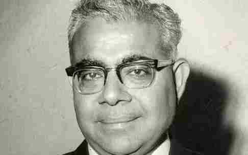 आपातकाल के दौरान अमेरिका में शरण लेने वाले पहले भारतीय थे राम जेठमलानी