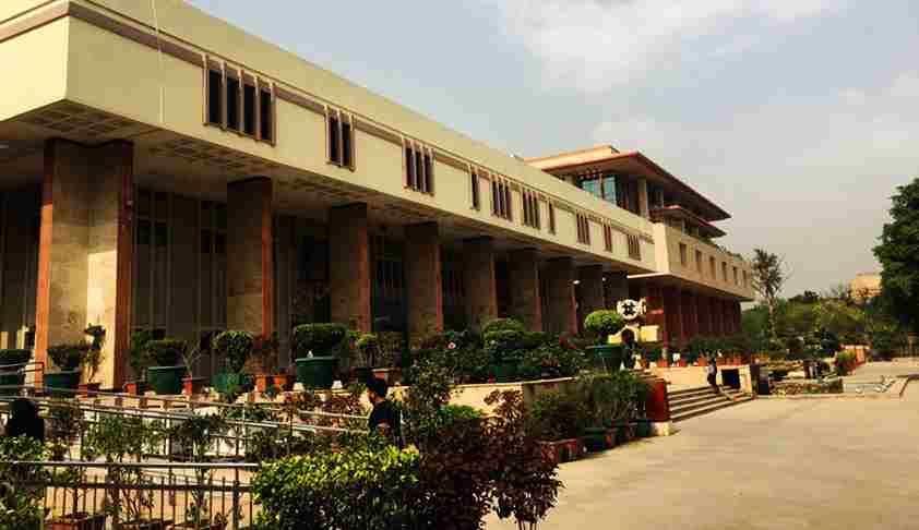 दिल्ली हाईकोर्ट ने अंतरराष्ट्रीय वेबसाइटों पर लेन-देन के लिए OTP की अनिवार्यता की मांग करने वाली PIL खारिज  की
