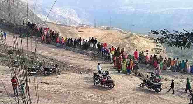 एनजीटी ने अवैध खनन और स्टोन क्रशरों पर कार्रवाई के लिए झारखंड सरकार को दिया निर्देश