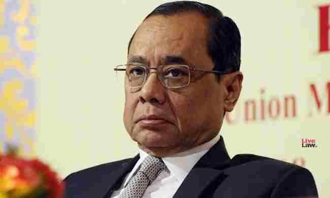 अयोध्या फैसले के बाद प्रधानमंत्री मोदी के CJI गोगोई को बधाई देने की बांग्लादेशी मीडिया की खबरों का भारत ने खंडन किया