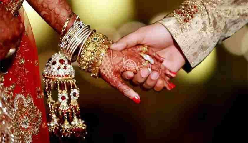 अंतर धार्मिक विवाह करने वाले युवक से सुप्रीम कोर्ट ने लड़की के हितों की रक्षा के लिए हलफनामा मांगा