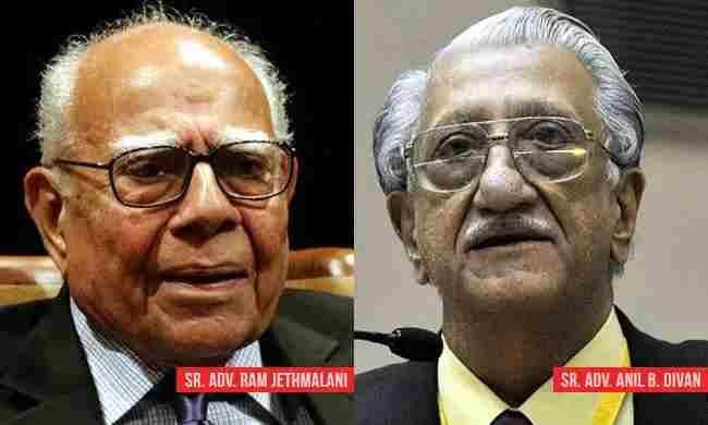 राम जेठमलानी : एक चतुर वक़ील और एक चालाक मुवक्किल
