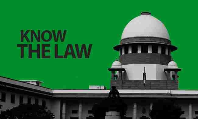 जानिए संविधान के रक्षक भारत के सुप्रीम कोर्ट की शक्तियां