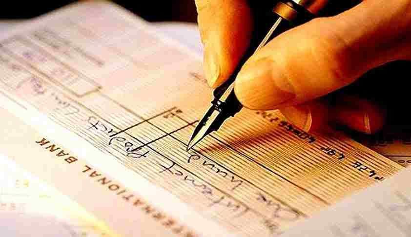 NI एक्ट की धारा 138 और अन्य आर्थिक अपराधोंं को अपराध की श्रेणी से बाहर करने के केंद्र के प्रस्ताव का दिल्ली बार काउंंसिल ने विरोध किया