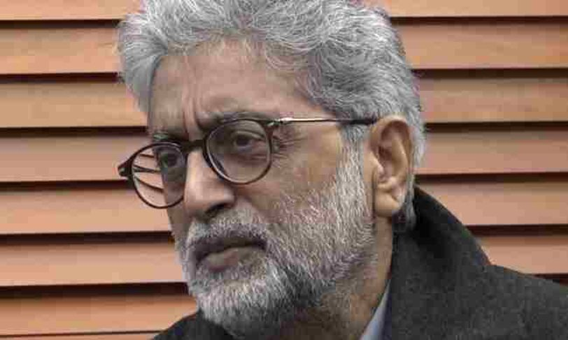 भीमा कोरेगांव हिंसा : CJI ने गौतम नवलखा की याचिका पर सुनवाई से खुद को अलग किया