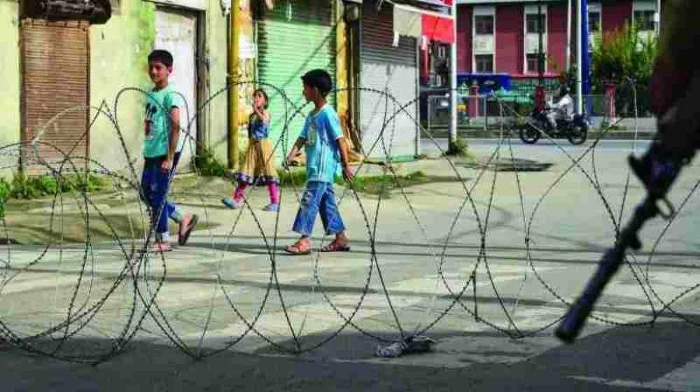 जम्मू कश्मीर में 144 बच्चों को हिरासत में लिया गया, लेकिन कोई अवैध हिरासत नहीं, सुप्रीम कोर्ट में रिपोर्ट पेश