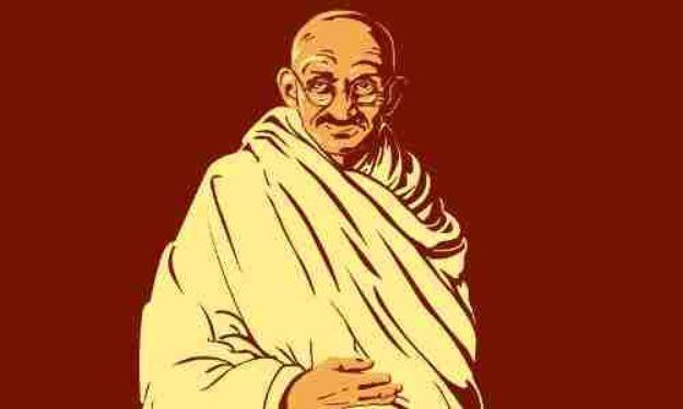 जब अवमानना की कार्रवाई का सामना करते हुए गांधी ने पत्रकारिता का बचाव किया