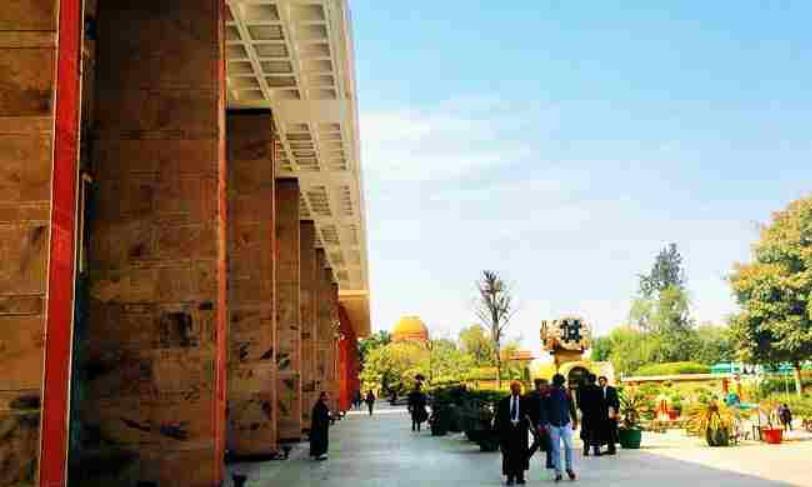 दिल्ली हाईकोर्ट में वरिष्ठ अधिवक्ता के पदनाम के लिए 237 अधिवक्ताओं ने आवेदन किया