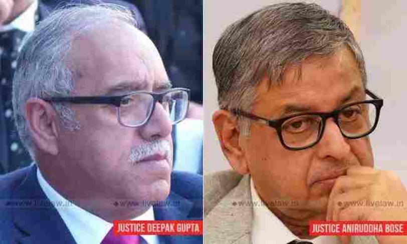 न्यायिक अधिकारी के खिलाफ अनुशासनात्मक कार्रवाई सिर्फ़ इसलिए नहीं होने चाहिएं कि उसने ग़लत फ़ैसला दिया  : सुप्रीम कोर्ट