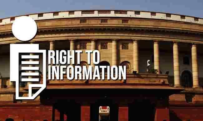 ऑनलाइन आरटीआई पोर्टल पर सुप्रीम कोर्ट ने केंद्र और राज्यों से जवाब मांगा