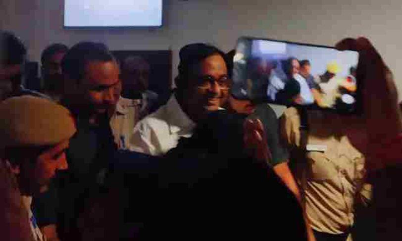 INX Media : स्पेशल जज ने चिदंबरम को 7 दिनों के लिए ईडी की हिरासत  में भेजा