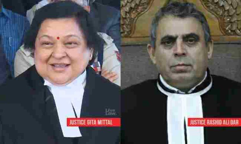 जम्मू और कश्मीर उच्च न्यायालय ने सरकार को हिरासत में लिए गए लोगों को कानूनी सहायता उपलब्ध करवाने  के आदेश दिए