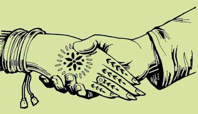 किसी व्यक्ति की जाति विवाह के आधार पर नहीं बदली जा सकती, पढ़िए मद्रास हाईकोर्ट का फैसला