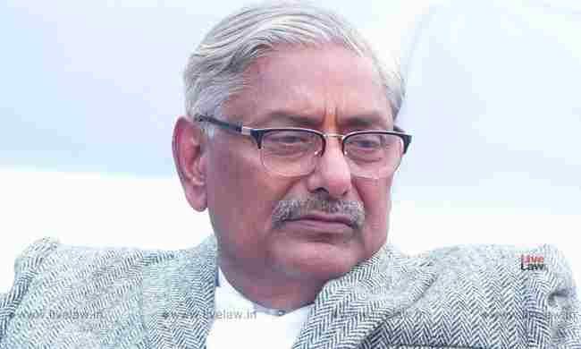 RTI : सुप्रीम कोर्ट ने जस्टिस अरुण मिश्रा के सेवानिवृत्ति के बाद भी सरकारी आवास में रहने पर कारण देने से इनकार किया