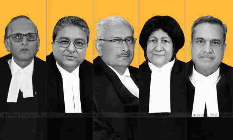 NDPS के तहत शिकायतकर्ता और जांच अधिकारी यदि एक ही व्यक्ति है तो क्या निष्प्रभाव हो जाएगा ? संविधान पीठ ने सुनवाई शुरू की