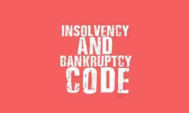 शोध अक्षमता और दिवालिया कोड पर सुप्रीम कोर्ट के कुछ महत्वपूर्ण फैसले (Insolvency & Bankruptcy Code)