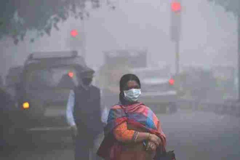 दिल्ली-एनसीआर प्रदूषण : सुप्रीम कोर्ट करेगा EPCA की प्रदूषण नियंत्रण रिपोर्ट पर विचार