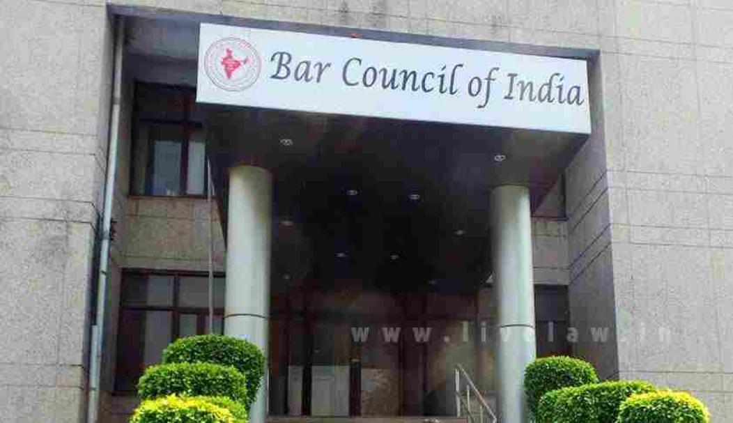 तीस हज़ारी कोर्ट हिंसा  : बार काउंसिल ऑफ इंडिया ने की अधिवक्ताओं से मंगलवार से काम पर लौटने की अपील