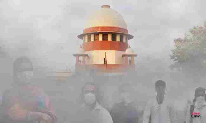 ऑड-ईवन योजना भी प्रदूषण पर काबू पाने में नाकाम, यूपी, हरियाणा, पंजाब और दिल्ली विफल : सुप्रीम कोर्ट