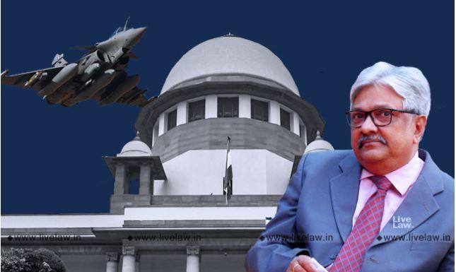 जस्टिस केएम जोसेफ ने कहा, राफेल मामले में फैसले पर के बाद भी सीबीआई याचिकाकर्ताओं की शिकायत पर कानूनी कार्रवाई कर सकती है