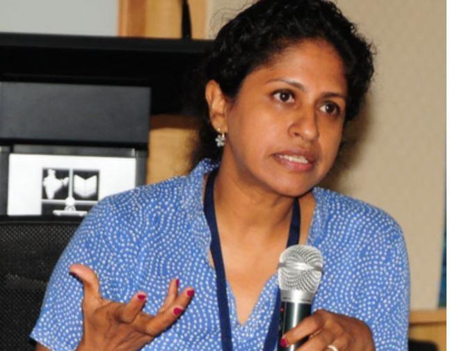 अपराधीकरण को सामाजिक समस्याओं के हल के रूप में पेश किया जा रहा हैः डॉ प्रभा कोटिस्वरन