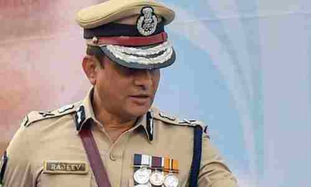 शारदा चिट फंड : सुप्रीम कोर्ट ने IPS राजीव कुमार को नोटिस जारी किया, CBI को कहा कोर्ट को संतुष्ट करना होगा