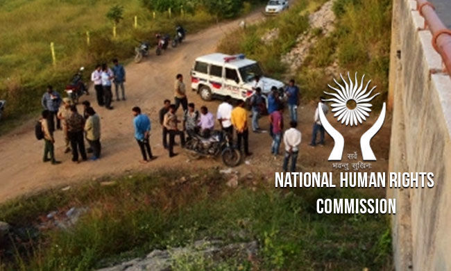 हैदराबाद मुठभेड़ : NHRC ने घटना का संज्ञान लिया, मौके पर जाकर जांच के आदेश दिए