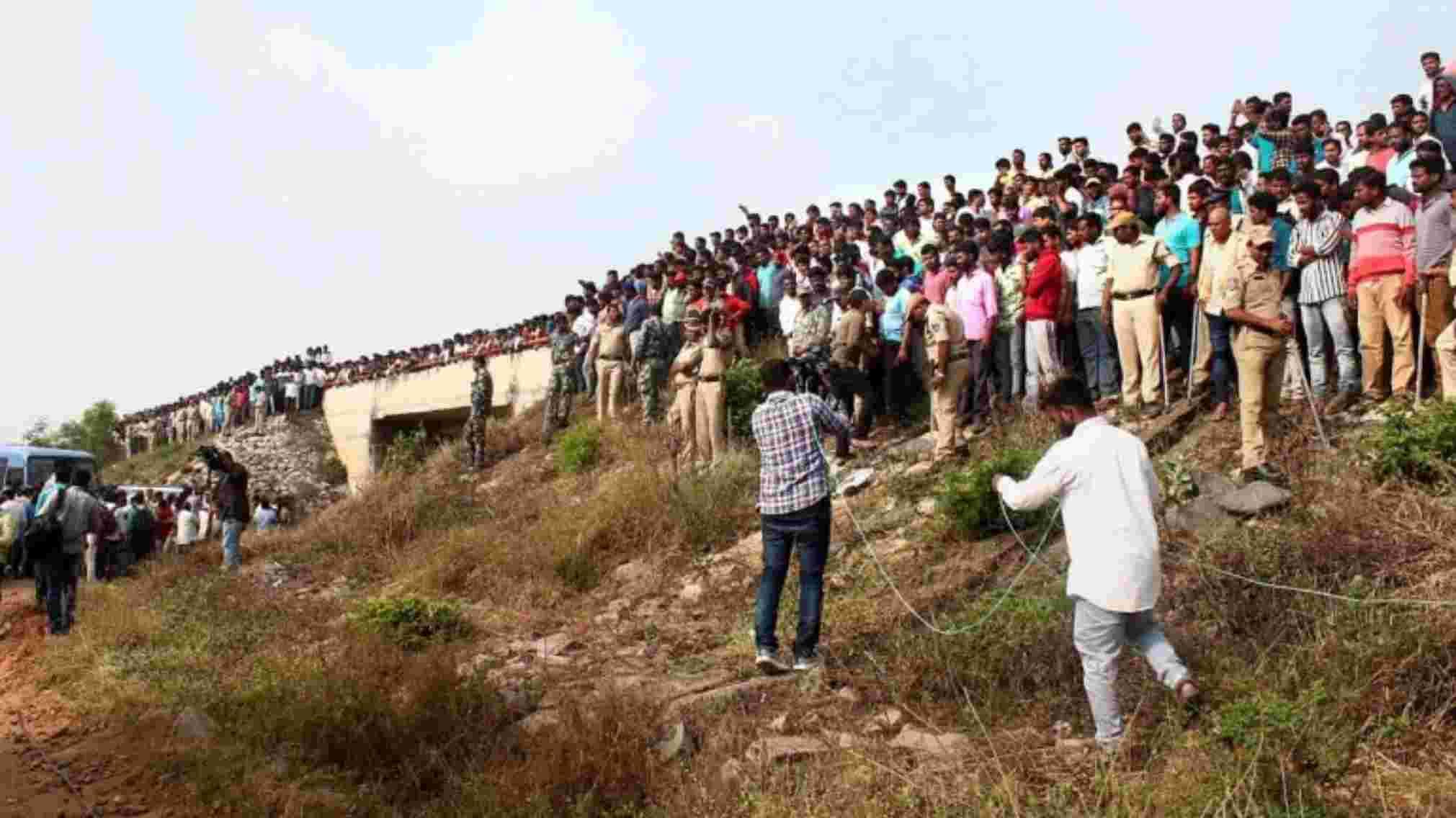 तेलंगाना हाईकोर्ट ने हैदराबाद मुठभेड़ मामले का संज्ञान लिया, शवों को 9 दिसंबर तक संरक्षित रखने के निर्देश