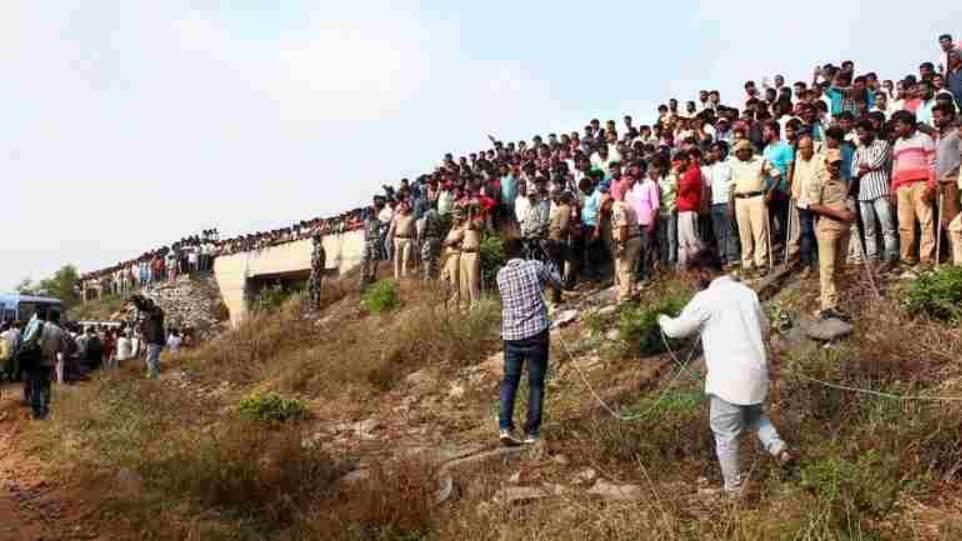 महिला वकीलों ने हैदराबाद में हुई पुलिस मुठभेड़ की निंदा की