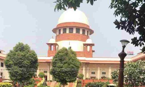 सुप्रीम कोर्ट ने व्यापम घोटाले के आरोपी को पढ़ाई करने के लिए विदेश जाने की अनुमति दी कहा, 1.26 करोड़ रुपए जमा कराएं