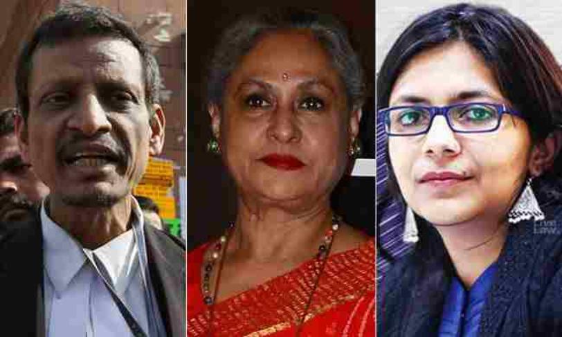 जया बच्चन और स्वाति मालीवाल ने हैदराबाद मुठभेड़ के लिए भड़काया, सुप्रीम कोर्ट में याचिका, पीड़ितों के परिवार को 20 लाख देने की मांग