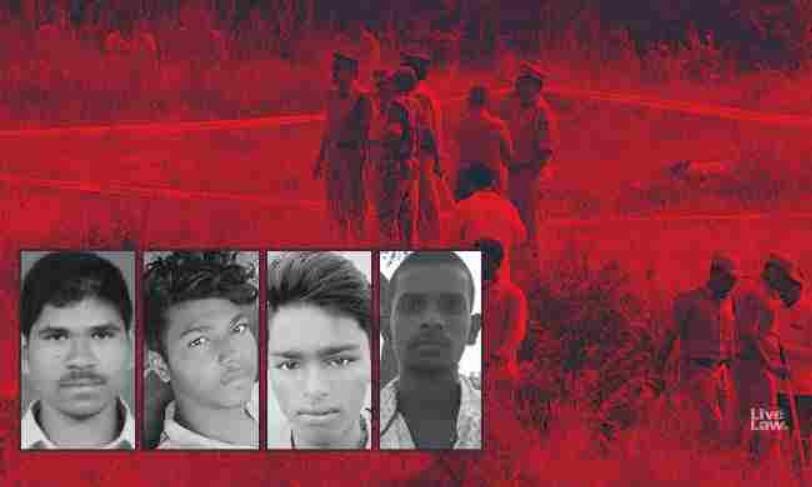 हैदराबाद मुठभेड़ : SIT से जांच कराने की याचिका का परीक्षण करने को तैयार सुप्रीम कोर्ट, बुधवार को सुनवाई