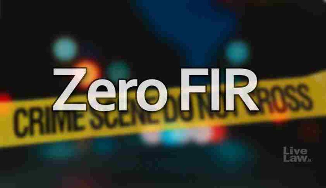 जब अपराध क्षेत्राधिकार के बाहर किया गया हो तो  ज़ीरो FIR का पंजीकरण अनिवार्य : दिल्ली हाईकोर्ट