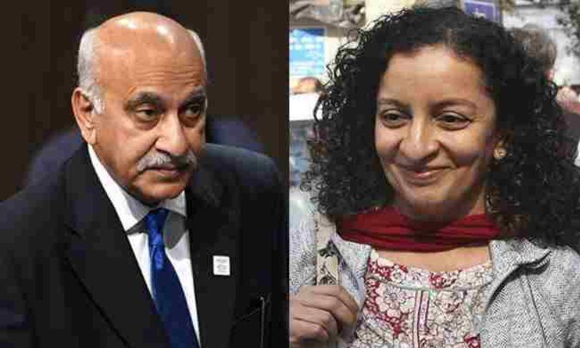 प्रिया रमानी अवमानना मामला : पत्रकार ग़ज़ाला वहाब ने अदालत को बताया -एमजे अकबर के हाथों हुआ उनका कथित यौन उत्पीड़न